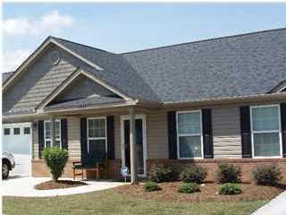 1003 Cedar Creek Dr J, Rossville, GA 30741 (MLS #1279846) :: The Mark Hite Team