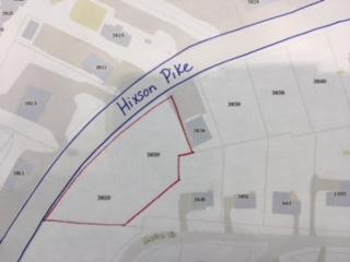 3820 Hixson Pike #10, Chattanooga, TN 37415 (MLS #1280016) :: Chattanooga Property Shop