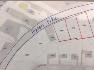 3840 Hixson Pike, Chattanooga, TN 37415 (MLS #1280017) :: Chattanooga Property Shop