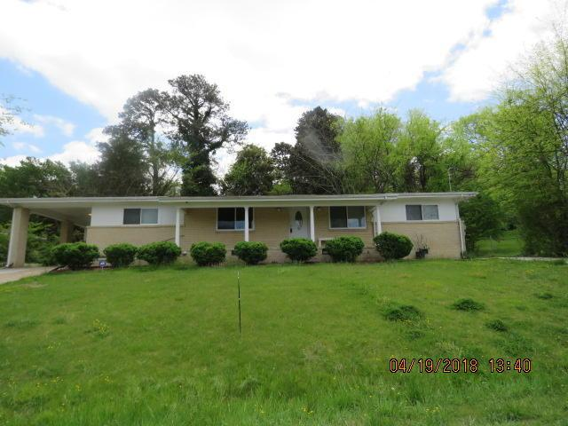 124 Callan Dr, Rossville, GA 30741 (MLS #1280042) :: Chattanooga Property Shop