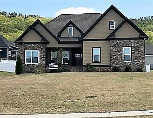 8949 Seven Lakes Dr, Ooltewah, TN 37363 (MLS #1280044) :: Chattanooga Property Shop