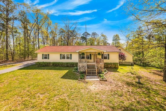 219 Dodd Rd, Ringgold, GA 30736 (MLS #1280134) :: Keller Williams Realty | Barry and Diane Evans - The Evans Group