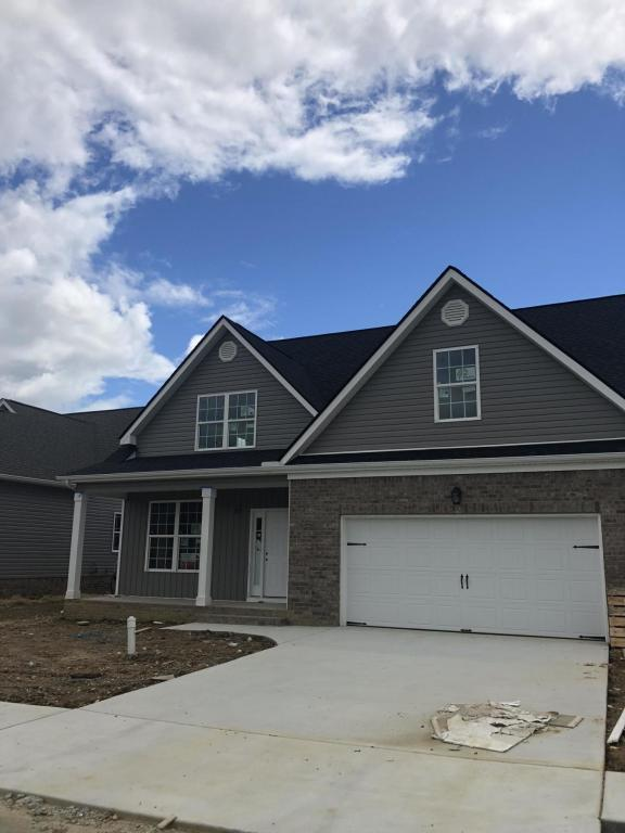 2812 Firethorne Ln, Chattanooga, TN 37421 (MLS #1280366) :: Keller Williams Realty | Barry and Diane Evans - The Evans Group