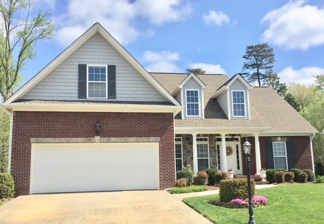6811 Neville Dr Dr, Ooltewah, TN 37363 (MLS #1280418) :: The Mark Hite Team