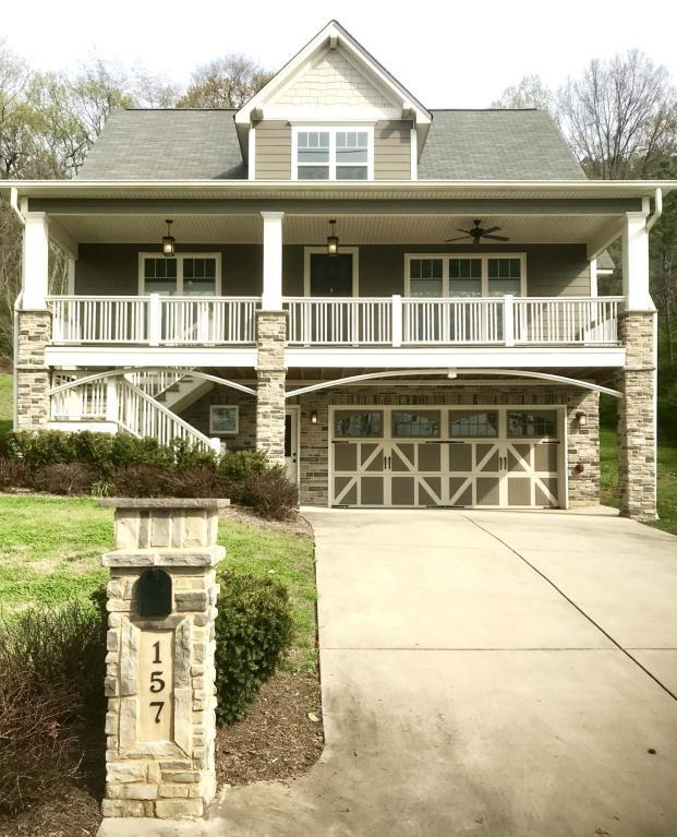 157 Riverside Ave, Chattanooga, TN 37405 (MLS #1280420) :: Chattanooga Property Shop