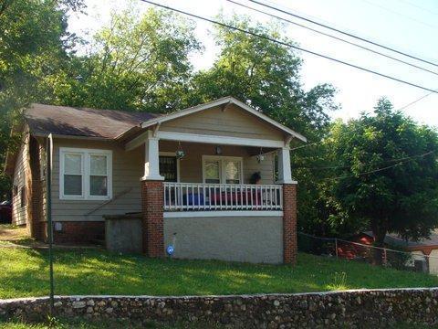 614 Phoenix Ave, Chattanooga, TN 37411 (MLS #1280477) :: The Robinson Team