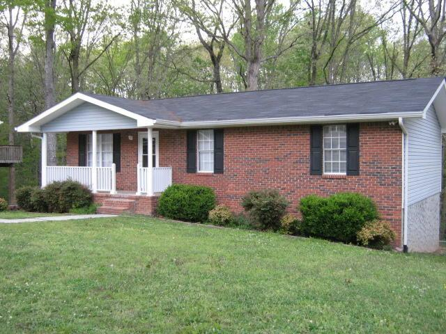 1431 N Winer Dr, Soddy Daisy, TN 37379 (MLS #1280555) :: The Mark Hite Team