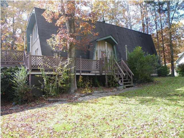 4509 Taft Hwy, Signal Mountain, TN 37377 (MLS #1280586) :: Chattanooga Property Shop