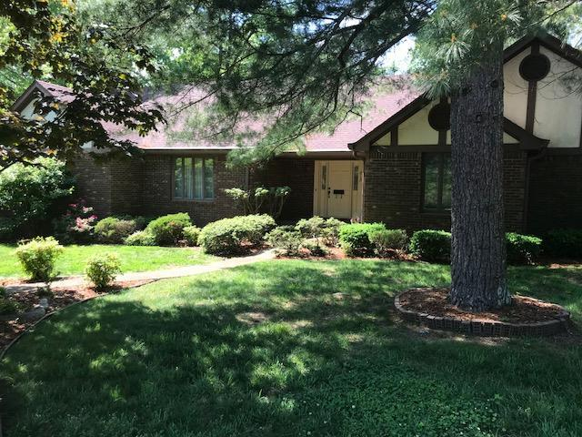 813 Cherokee Ln, Signal Mountain, TN 37377 (MLS #1281312) :: Chattanooga Property Shop