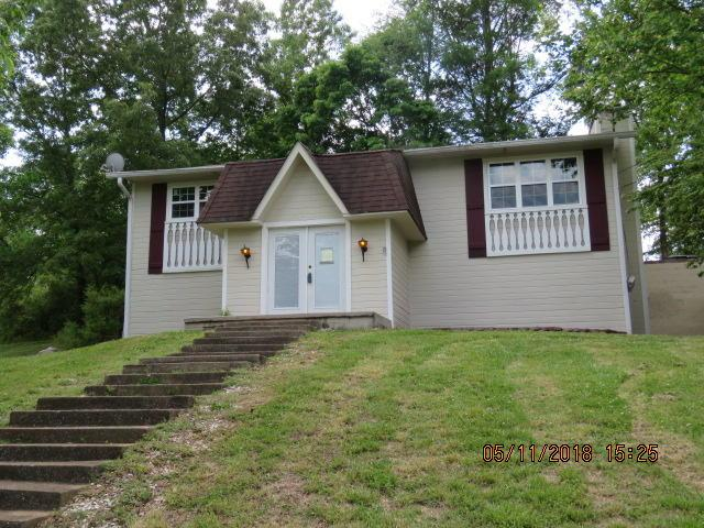 135 Shamrock Dr, Ringgold, GA 30736 (MLS #1281348) :: Chattanooga Property Shop