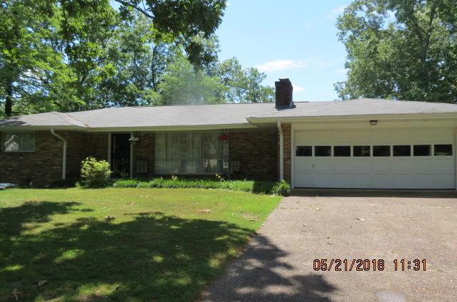 6526 Lakeshore Pkwy, Chattanooga, TN 37416 (MLS #1281781) :: The Edrington Team