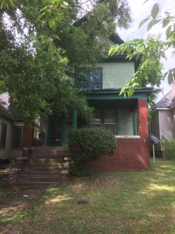 927 E 11th St, Chattanooga, TN 37403 (MLS #1281789) :: Chattanooga Property Shop