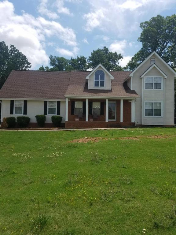 870 Castleview Dr, Ringgold, GA 30736 (MLS #1281892) :: Chattanooga Property Shop