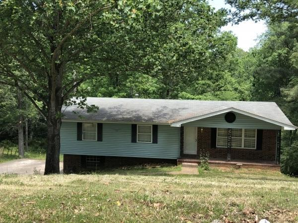 1607 Lisa Lynn Dr, Hixson, TN 37343 (MLS #1281982) :: The Edrington Team