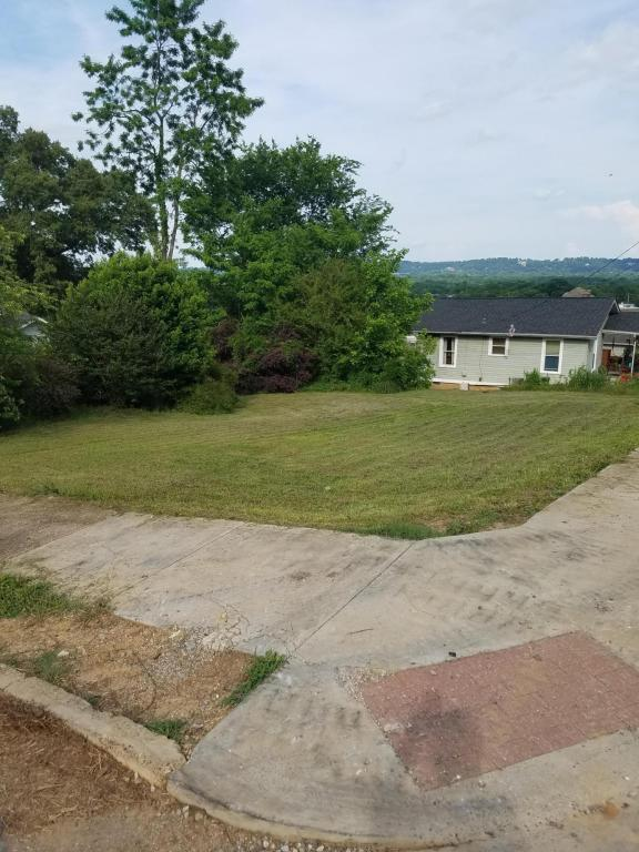 0 W 39th St, Chattanooga, TN 37409 (MLS #1282078) :: Keller Williams Realty   Barry and Diane Evans - The Evans Group