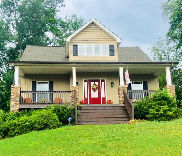 193 NW Silver Springs Tr, Cleveland, TN 37312 (MLS #1282334) :: Chattanooga Property Shop
