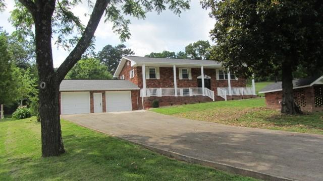 1736 Peavine Rd, Rock Spring, GA 30739 (MLS #1282470) :: The Mark Hite Team