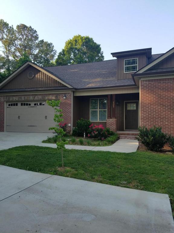8289 Igou Gap Rd, Chattanooga, TN 37421 (MLS #1282486) :: Chattanooga Property Shop