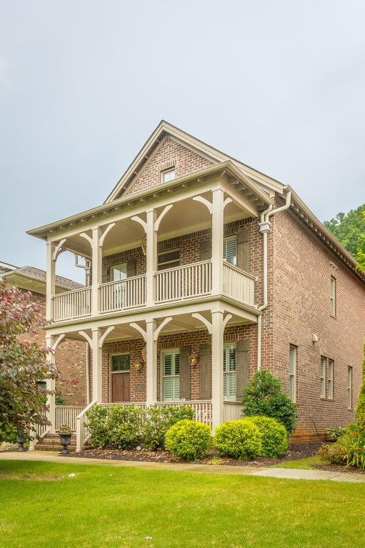 8588 Festival Loop, Chattanooga, TN 37419 (MLS #1283323) :: The Robinson Team