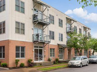 1609 Long St #301, Chattanooga, TN 37408 (MLS #1283462) :: The Robinson Team