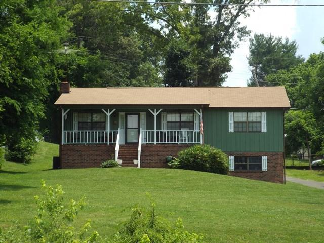 2628 SE Lynda Cir, Cleveland, TN 37323 (MLS #1283656) :: The Robinson Team