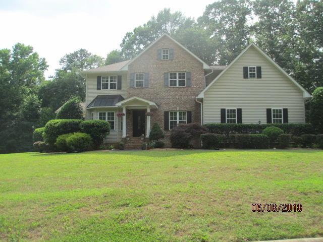 106 Heritage Cir, Chatsworth, GA 30705 (MLS #1284023) :: Chattanooga Property Shop