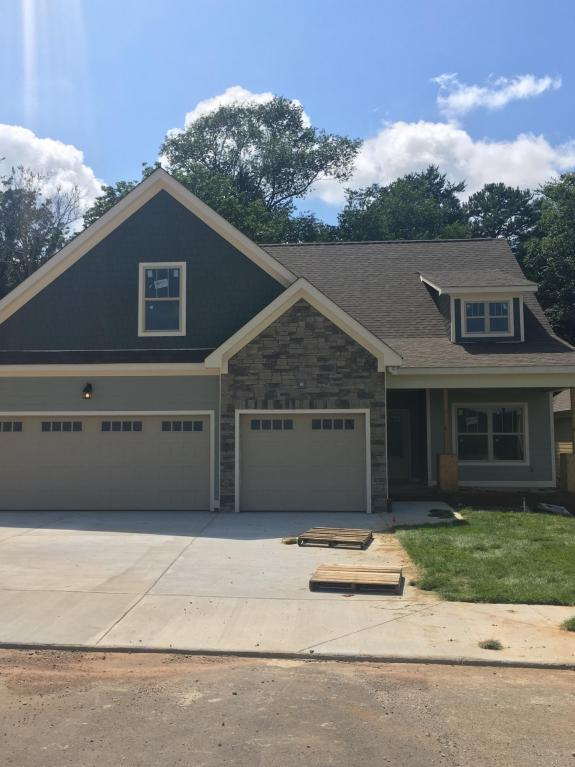 1603 Gable Green Dr #57, Apison, TN 37302 (MLS #1284077) :: Denise Murphy with Keller Williams Realty