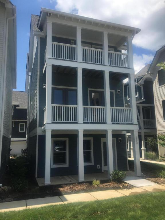 683 Mariner Way #68, Chattanooga, TN 37402 (MLS #1284279) :: Denise Murphy with Keller Williams Realty