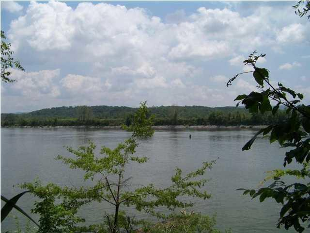 10.86 Waterfront Place, Kimball, TN 37347 (MLS #1284796) :: Chattanooga Property Shop