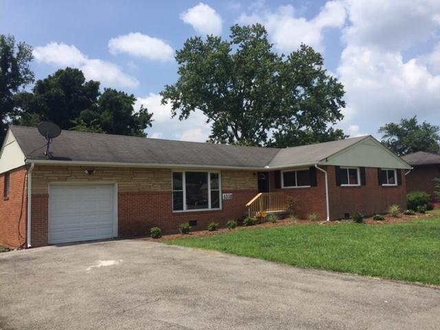 4510 Drummond Dr, Chattanooga, TN 37411 (MLS #1284823) :: The Edrington Team