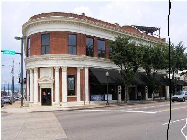 1467 Market St #203, Chattanooga, TN 37402 (MLS #1284842) :: The Edrington Team