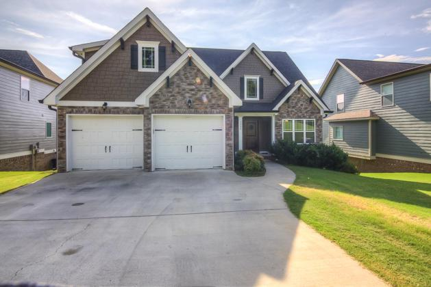 3995 NE Elm Ln, Cleveland, TN 37312 (MLS #1284947) :: The Mark Hite Team