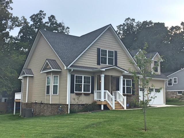 206 A Wendy Tr, Lookout Mountain, GA 30750 (MLS #1284952) :: The Robinson Team
