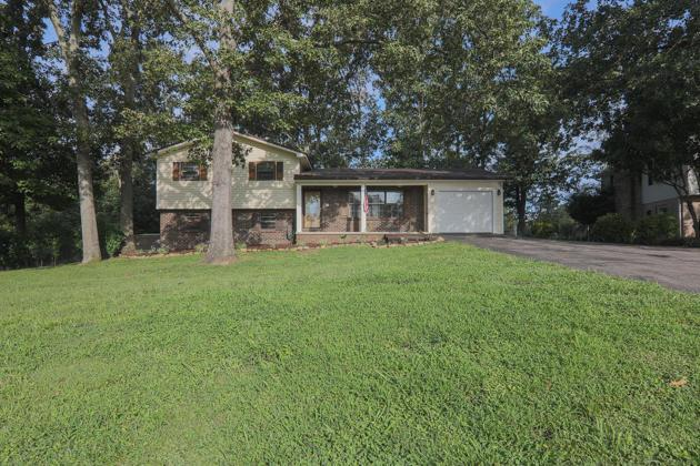 1745 SE Sandra Dr, Cleveland, TN 37323 (MLS #1285117) :: Keller Williams Realty | Barry and Diane Evans - The Evans Group