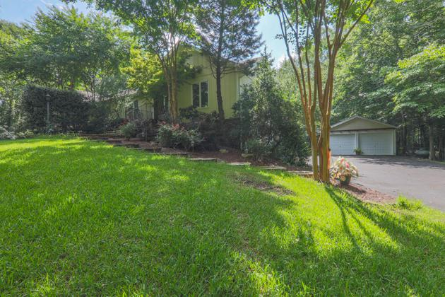599 NW Davis Rd, Cleveland, TN 37312 (MLS #1285123) :: Keller Williams Realty | Barry and Diane Evans - The Evans Group