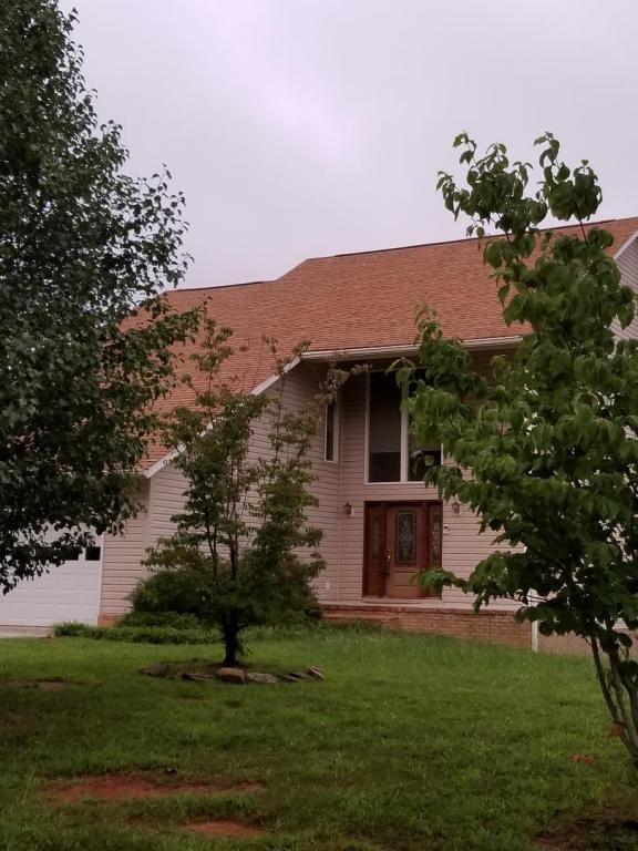 2200 Tranquil Acres Rd, Sequatchie, TN 37374 (MLS #1286205) :: The Robinson Team
