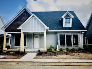 8750 Gentle Mist Cir #184, Ooltewah, TN 37363 (MLS #1286252) :: Chattanooga Property Shop