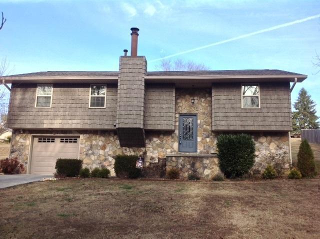 579 Armstrong Ferry Road Rd, Dayton, TN 37321 (MLS #1286285) :: Chattanooga Property Shop
