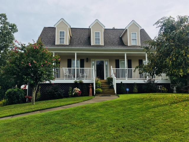 7069 British Rd, Ooltewah, TN 37363 (MLS #1286514) :: Chattanooga Property Shop