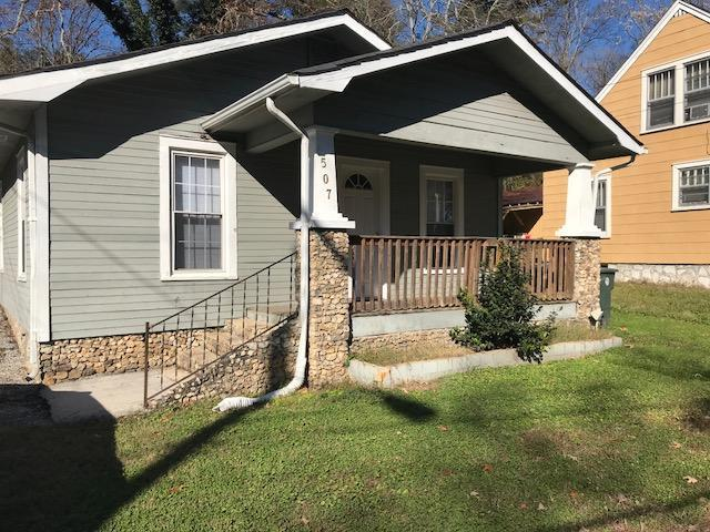 507 Tunnel Blvd, Chattanooga, TN 37411 (MLS #1286549) :: Chattanooga Property Shop