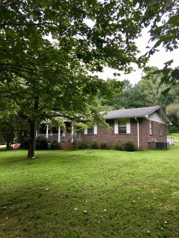 701 Lee School Rd, Lafayette, GA 30728 (MLS #1286614) :: Chattanooga Property Shop