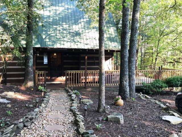 930 NE Council Rd, Charleston, TN 37310 (MLS #1287083) :: The Robinson Team