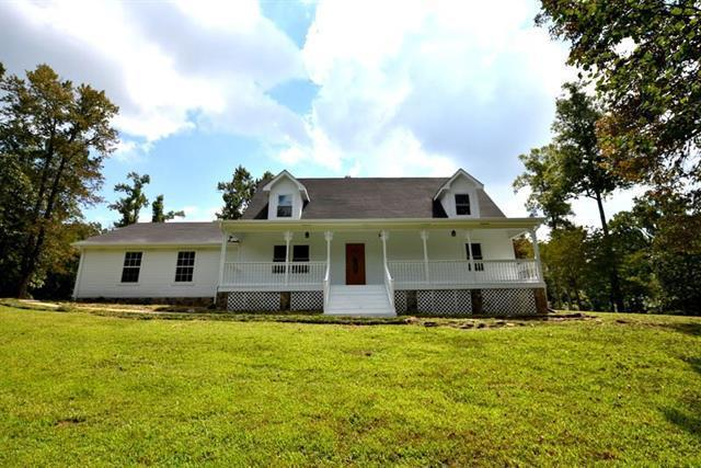 1130 Mountain Rd, Mcdonald, TN 37353 (MLS #1287451) :: Keller Williams Realty | Barry and Diane Evans - The Evans Group