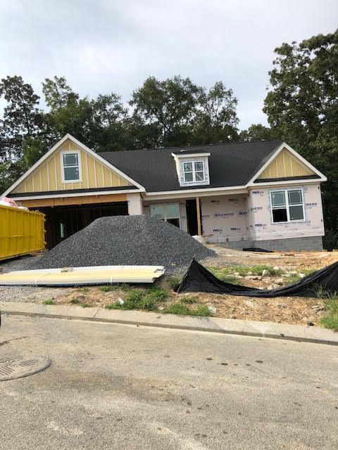 5834 Caney Ridge Cir, Ooltewah, TN 37363 (MLS #1287793) :: Chattanooga Property Shop