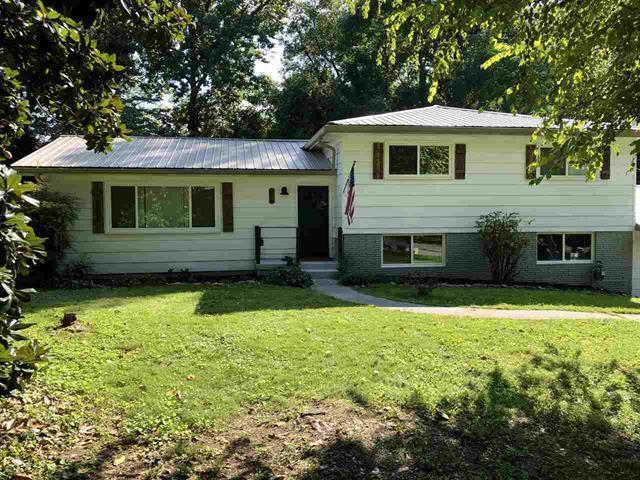 600 NE Sycamore Dr, Cleveland, TN 37312 (MLS #1288130) :: Chattanooga Property Shop