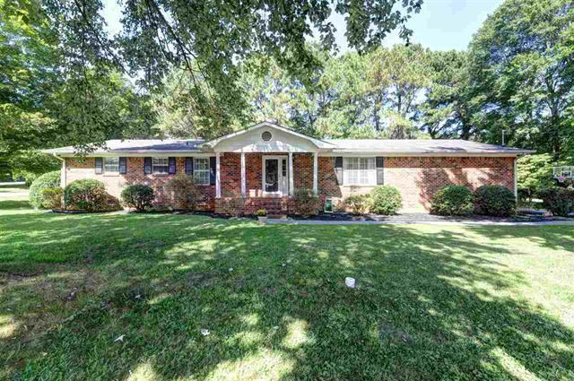 3223 NE Clearwater Dr, Cleveland, TN 37312 (MLS #1288364) :: The Robinson Team