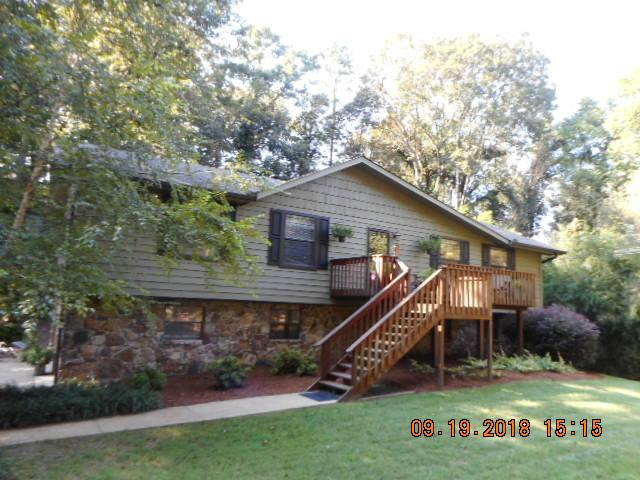 2541 Wessex Ln, Chattanooga, TN 37421 (MLS #1288388) :: The Mark Hite Team