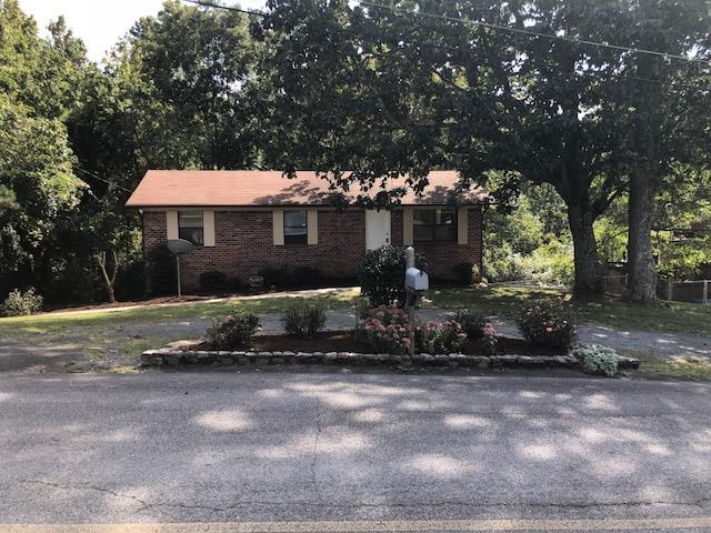 1970 Greendale Dr, Cleveland, TN 37323 (MLS #1288417) :: Keller Williams Realty | Barry and Diane Evans - The Evans Group