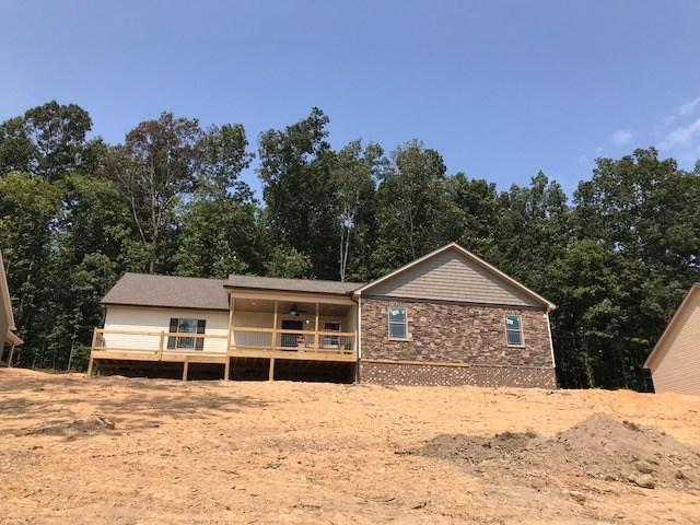 151 SE Timber Top Crossing, Cleveland, TN 37323 (MLS #1288492) :: Chattanooga Property Shop