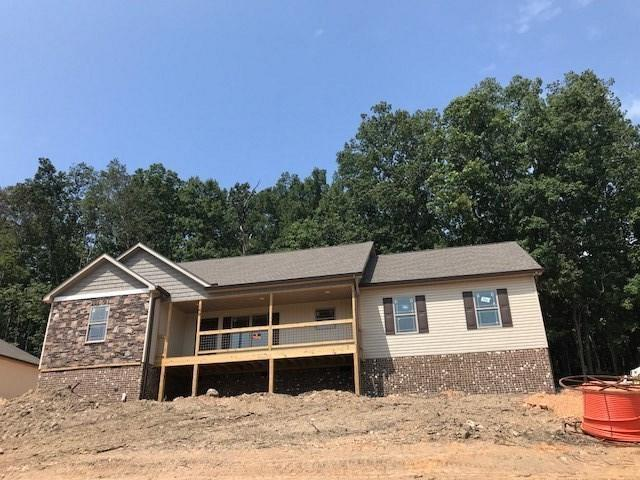 169 SE Timber Top Crossing, Cleveland, TN 37323 (MLS #1288493) :: The Mark Hite Team